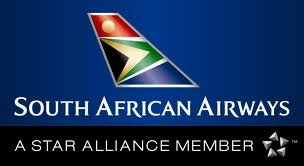 Click here for South African Airways