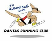 Click here for Qantas Running Club
